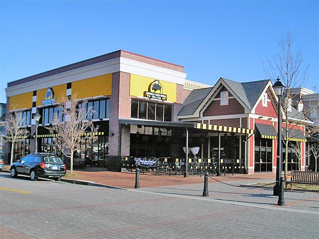 Buffalo Wild Wings Town Center Virginia Beach